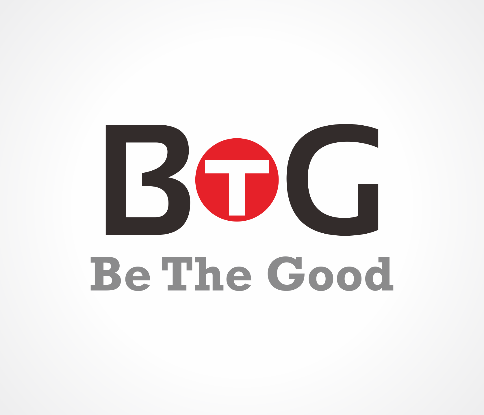 Logo Design by Armada Jamaluddin - Entry No. 70 in the Logo Design Contest New Logo Design for Be the Good.