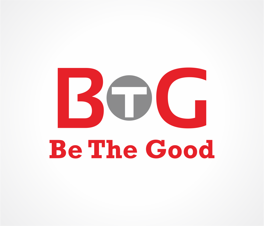 Logo Design by Armada Jamaluddin - Entry No. 71 in the Logo Design Contest New Logo Design for Be the Good.