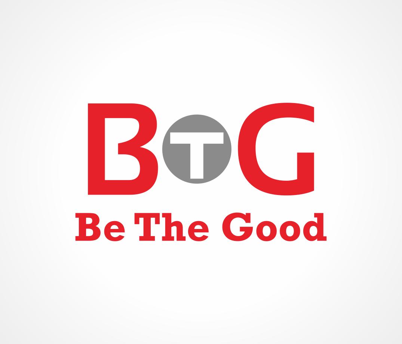 Logo Design by Armada Jamaluddin - Entry No. 71 in the Logo Design Contest New Logo Design for Be the Good.