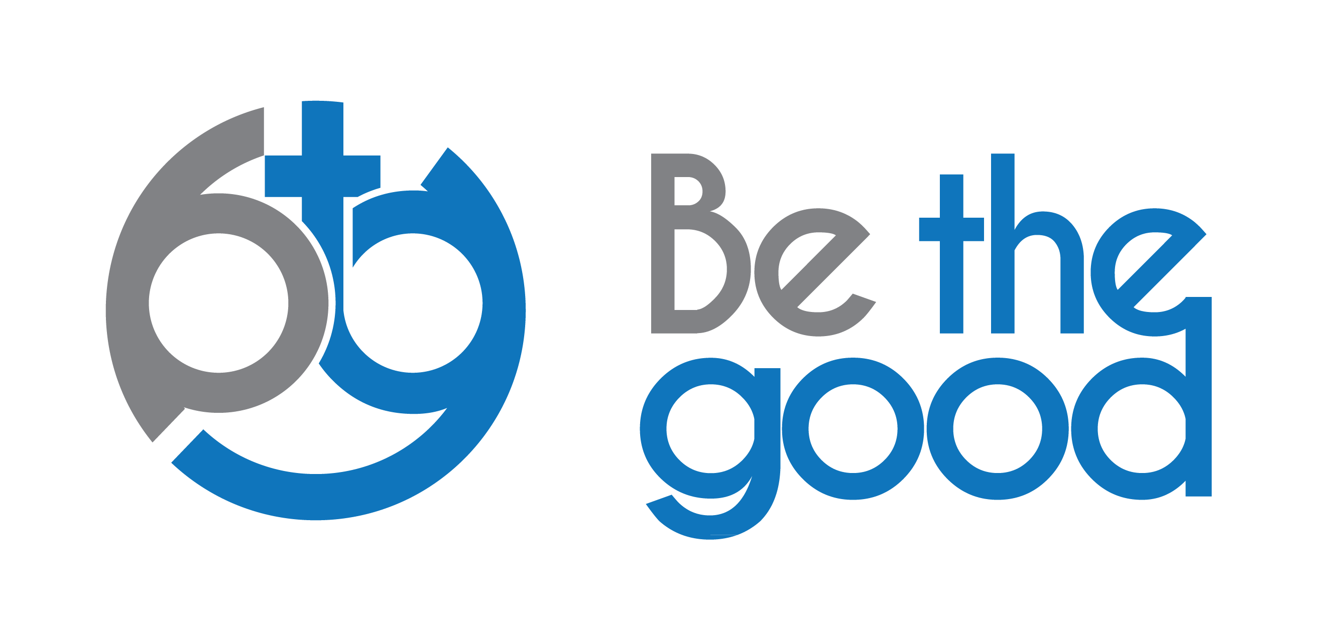 Logo Design by khoirul.azm - Entry No. 77 in the Logo Design Contest New Logo Design for Be the Good.