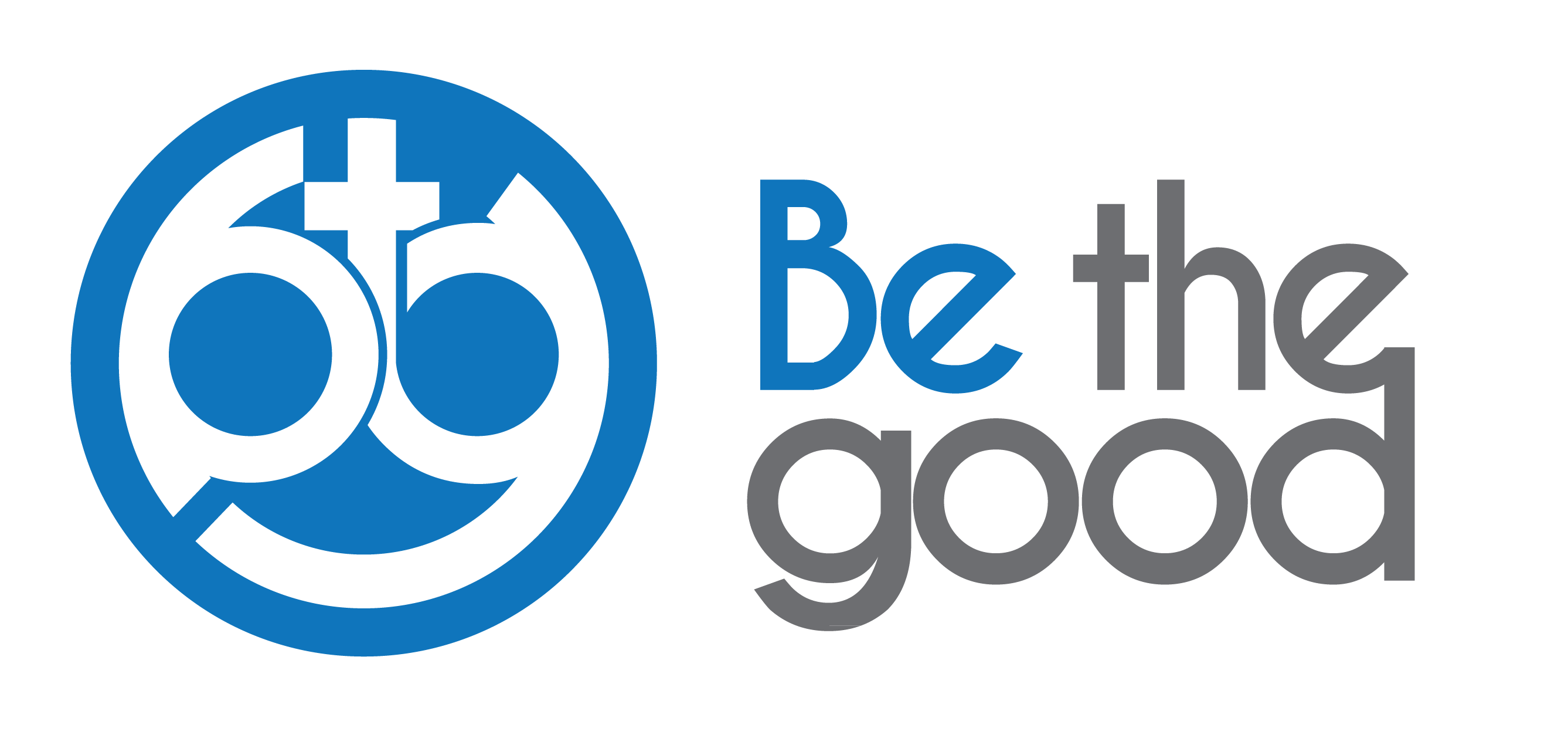 Logo Design by khoirul.azm - Entry No. 78 in the Logo Design Contest New Logo Design for Be the Good.