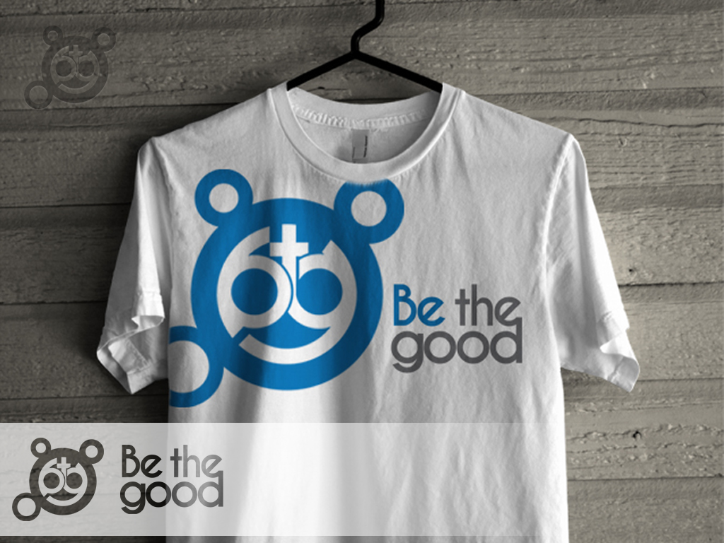 Logo Design by khoirul.azm - Entry No. 80 in the Logo Design Contest New Logo Design for Be the Good.