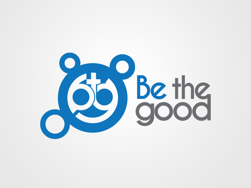 Logo Design by khoirul.azm - Entry No. 81 in the Logo Design Contest New Logo Design for Be the Good.