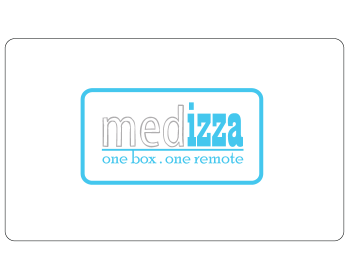 Logo Design by tridib - Entry No. 152 in the Logo Design Contest Medizza.