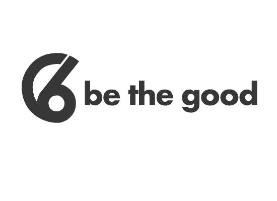 Logo Design by Ismail Adhi Wibowo - Entry No. 89 in the Logo Design Contest New Logo Design for Be the Good.