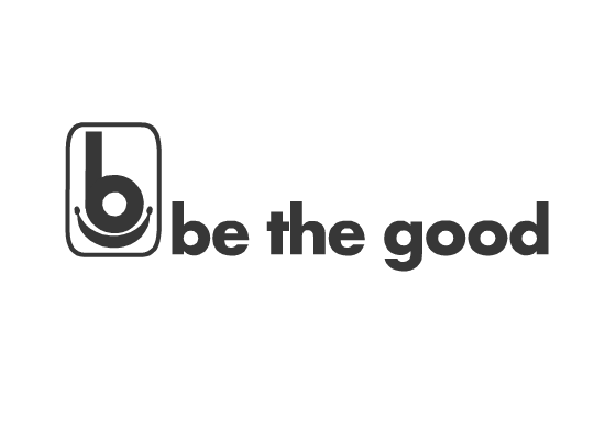 Logo Design by Ismail Adhi Wibowo - Entry No. 90 in the Logo Design Contest New Logo Design for Be the Good.