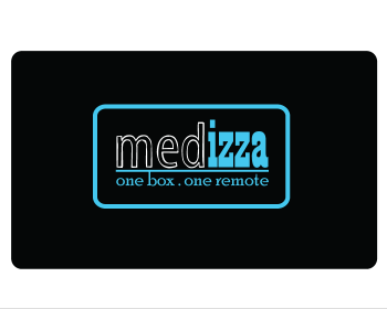 Logo Design by tridib - Entry No. 153 in the Logo Design Contest Medizza.