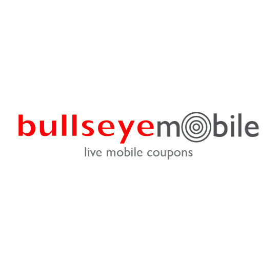 Logo Design by limix - Entry No. 126 in the Logo Design Contest Bullseye Mobile.
