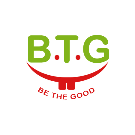 Logo Design by Crystal Desizns - Entry No. 94 in the Logo Design Contest New Logo Design for Be the Good.