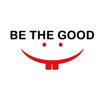 Logo Design by Crystal Desizns - Entry No. 95 in the Logo Design Contest New Logo Design for Be the Good.