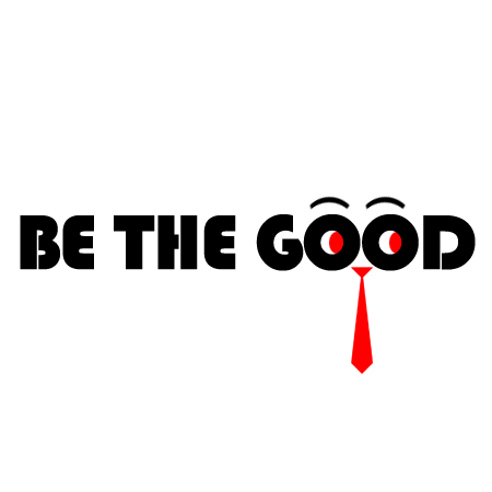 Logo Design by Crystal Desizns - Entry No. 99 in the Logo Design Contest New Logo Design for Be the Good.