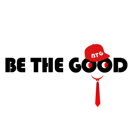 Logo Design by Crystal Desizns - Entry No. 100 in the Logo Design Contest New Logo Design for Be the Good.