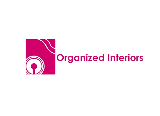 Logo Design by Ismail Adhi Wibowo - Entry No. 3 in the Logo Design Contest Imaginative Logo Design for Organized Interiors.
