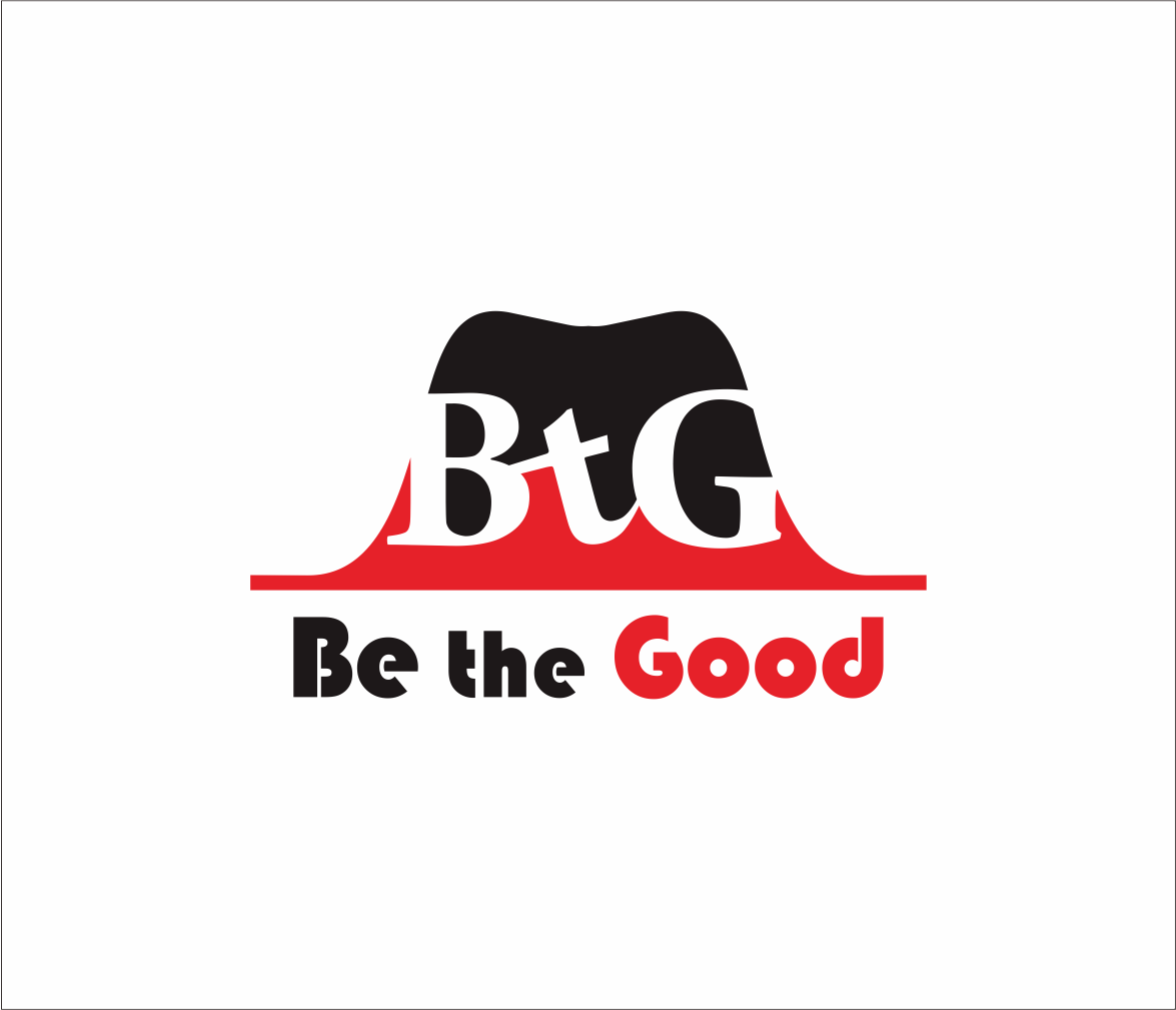 Logo Design by Armada Jamaluddin - Entry No. 103 in the Logo Design Contest New Logo Design for Be the Good.