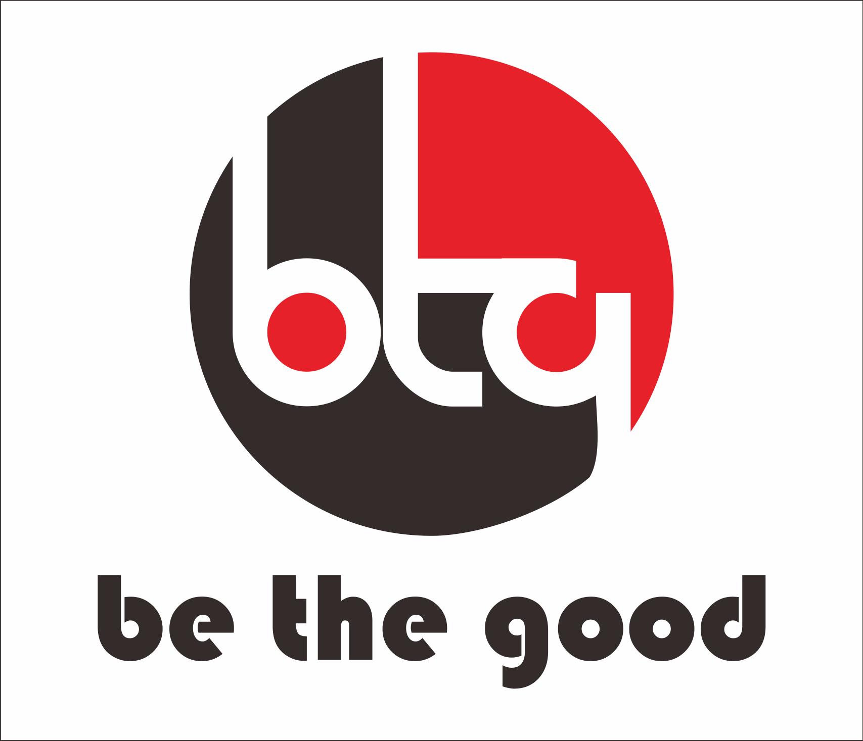 Logo Design by Armada Jamaluddin - Entry No. 104 in the Logo Design Contest New Logo Design for Be the Good.