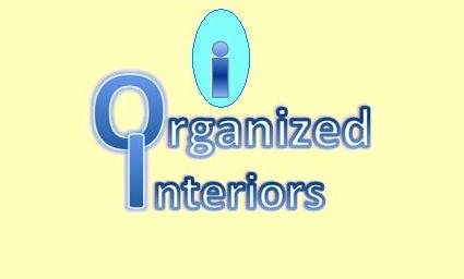 Logo Design by Mercedita Gerna-Castro - Entry No. 4 in the Logo Design Contest Imaginative Logo Design for Organized Interiors.