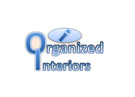 Logo Design by Mercedita Gerna-Castro - Entry No. 6 in the Logo Design Contest Imaginative Logo Design for Organized Interiors.