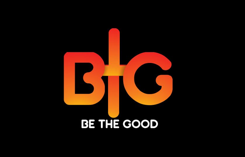Logo Design by Tenstar Design - Entry No. 107 in the Logo Design Contest New Logo Design for Be the Good.