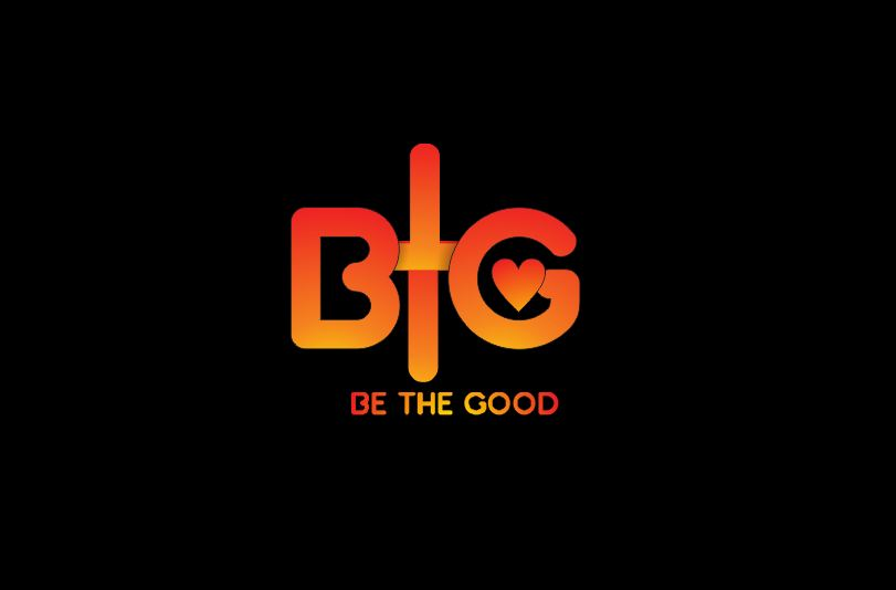 Logo Design by Tenstar Design - Entry No. 108 in the Logo Design Contest New Logo Design for Be the Good.