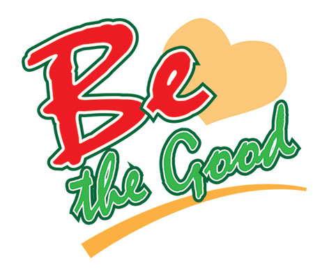 Logo Design by Mohamed Sheikh - Entry No. 109 in the Logo Design Contest New Logo Design for Be the Good.