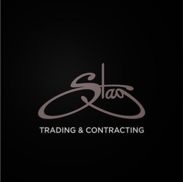 Logo Design by Private User - Entry No. 73 in the Logo Design Contest Captivating Logo Design for STAG Trading & Contracting.