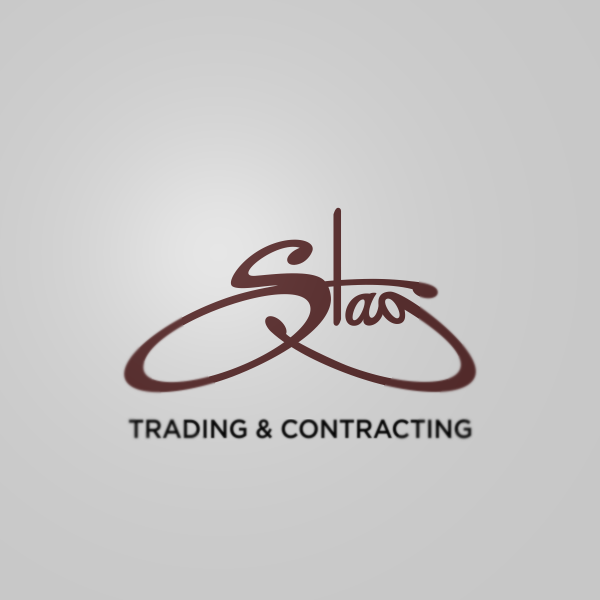 Logo Design by Private User - Entry No. 74 in the Logo Design Contest Captivating Logo Design for STAG Trading & Contracting.
