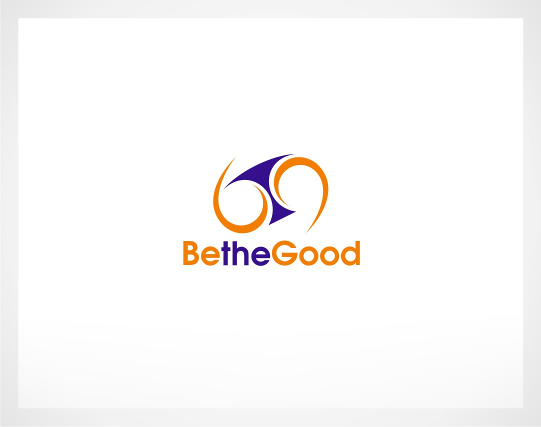 Logo Design by untung - Entry No. 112 in the Logo Design Contest New Logo Design for Be the Good.