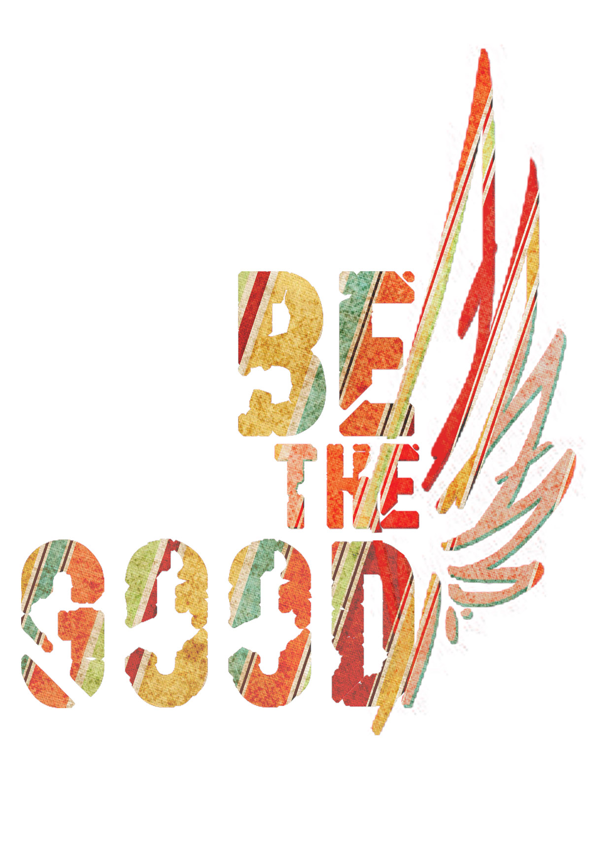 Logo Design by Private User - Entry No. 113 in the Logo Design Contest New Logo Design for Be the Good.