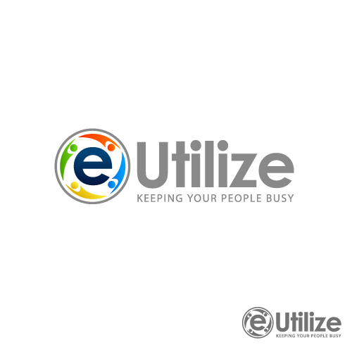 Logo Design by SilverEagle - Entry No. 86 in the Logo Design Contest eUtilize.