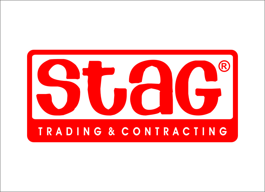 Logo Design by RoSyid Rono-Rene On Java - Entry No. 128 in the Logo Design Contest Captivating Logo Design for STAG Trading & Contracting.