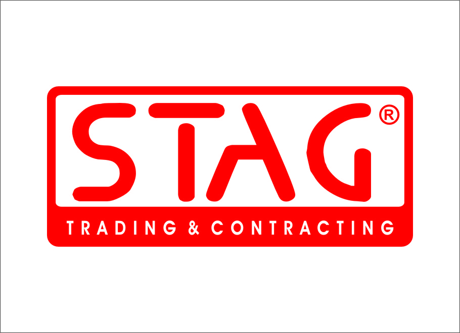 Logo Design by RasYa Muhammad Athaya - Entry No. 129 in the Logo Design Contest Captivating Logo Design for STAG Trading & Contracting.