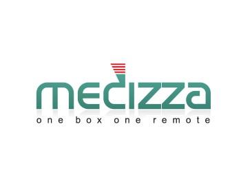 Logo Design by AnilVishwakarma - Entry No. 156 in the Logo Design Contest Medizza.