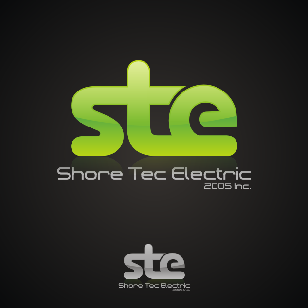 Logo Design by key - Entry No. 185 in the Logo Design Contest Shore Tec Electric 2005 Inc.
