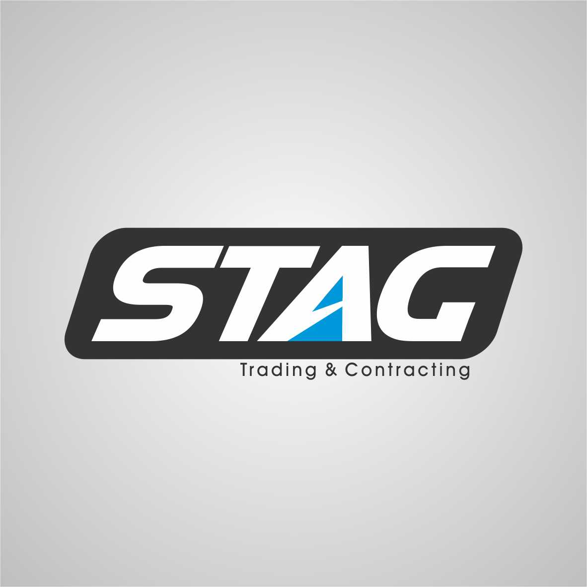 Logo Design by arteo_design - Entry No. 136 in the Logo Design Contest Captivating Logo Design for STAG Trading & Contracting.