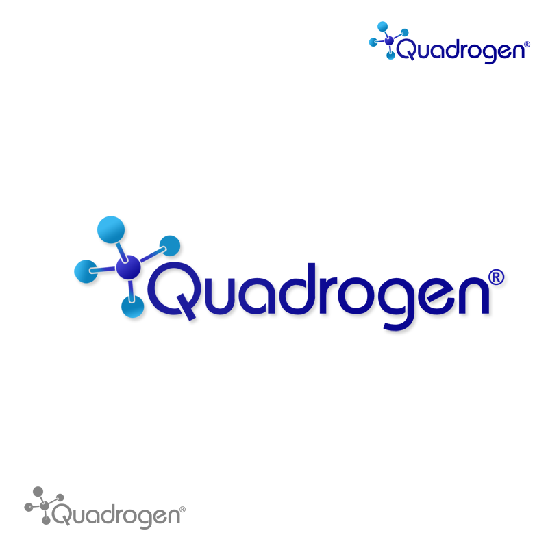 Logo Design by Private User - Entry No. 43 in the Logo Design Contest New Logo Design for Quadrogen Power Systems, Inc.