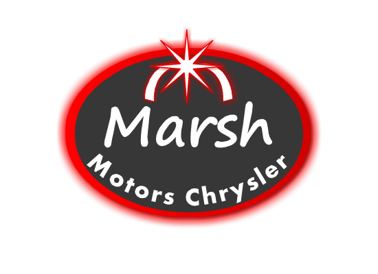 Logo Design by Ismail Adhi Wibowo - Entry No. 3 in the Logo Design Contest Marsh Motors Chrysler Logo Design.