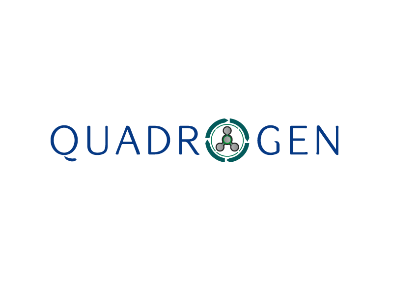 Logo Design by Private User - Entry No. 44 in the Logo Design Contest New Logo Design for Quadrogen Power Systems, Inc.