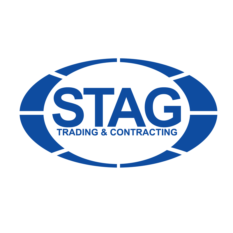 Logo Design by Private User - Entry No. 149 in the Logo Design Contest Captivating Logo Design for STAG Trading & Contracting.