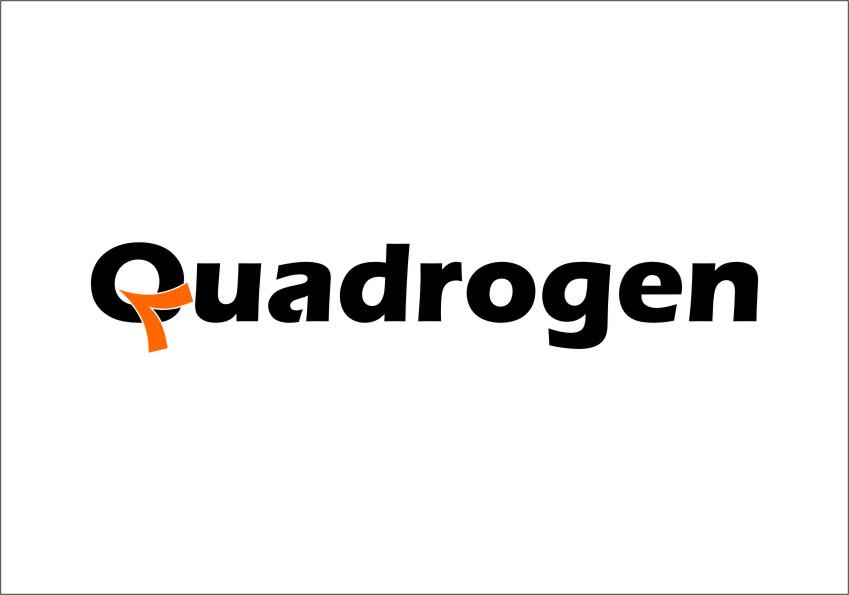 Logo Design by RasYa Muhammad Athaya - Entry No. 56 in the Logo Design Contest New Logo Design for Quadrogen Power Systems, Inc.