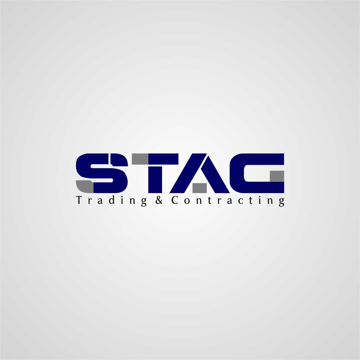 Logo Design by arteo_design - Entry No. 155 in the Logo Design Contest Captivating Logo Design for STAG Trading & Contracting.