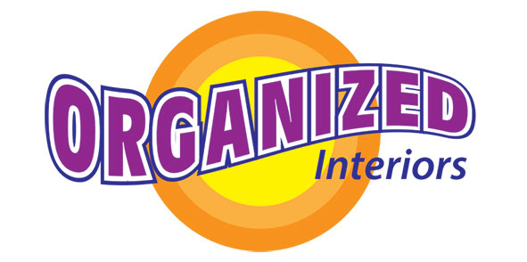 Logo Design by Mohamed Sheikh - Entry No. 13 in the Logo Design Contest Imaginative Logo Design for Organized Interiors.