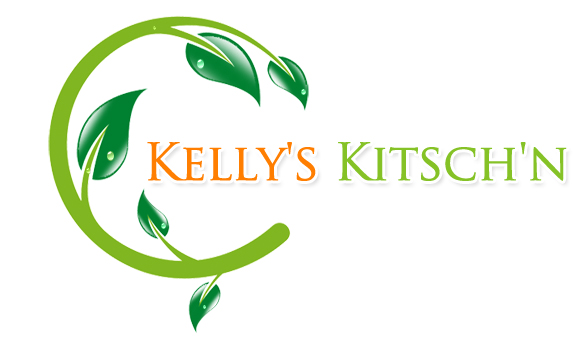 Logo Design by Crystal Desizns - Entry No. 14 in the Logo Design Contest Unique Logo Design Wanted for Kelly's Kitsch'n.