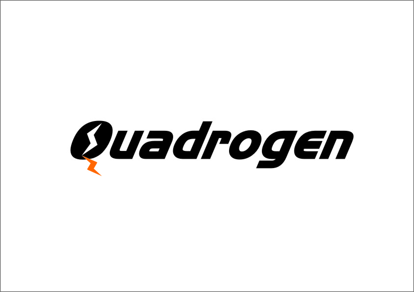 Logo Design by Ngepet_art - Entry No. 65 in the Logo Design Contest New Logo Design for Quadrogen Power Systems, Inc.