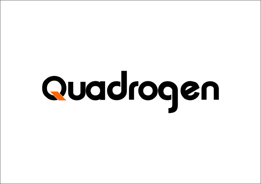 Logo Design by Ngepet_art - Entry No. 66 in the Logo Design Contest New Logo Design for Quadrogen Power Systems, Inc.