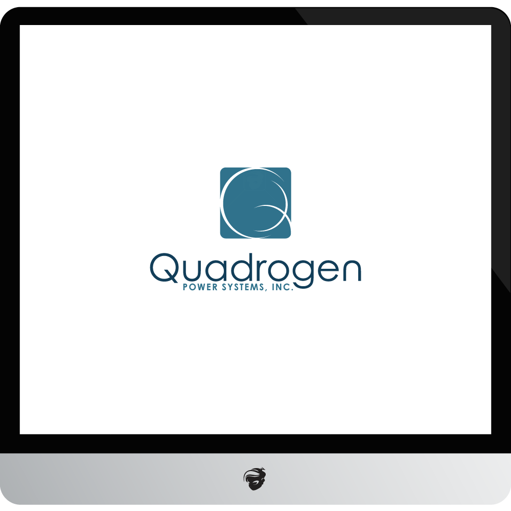 Logo Design by zesthar - Entry No. 70 in the Logo Design Contest New Logo Design for Quadrogen Power Systems, Inc.