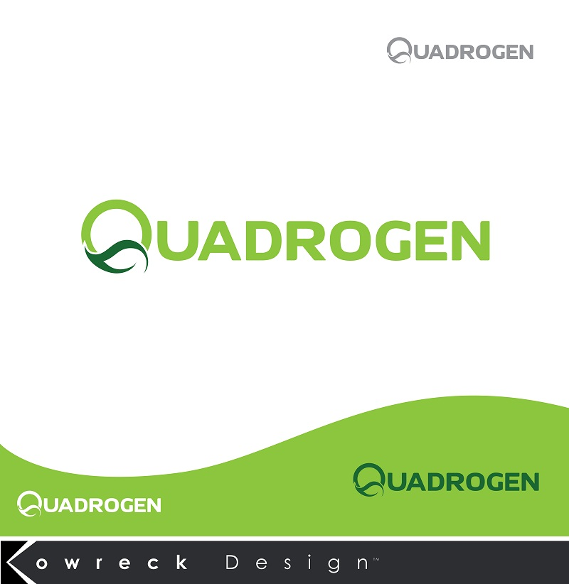 Logo Design by kowreck - Entry No. 74 in the Logo Design Contest New Logo Design for Quadrogen Power Systems, Inc.