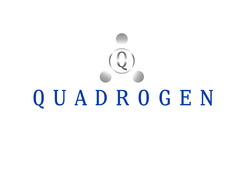 Logo Design by Private User - Entry No. 78 in the Logo Design Contest New Logo Design for Quadrogen Power Systems, Inc.