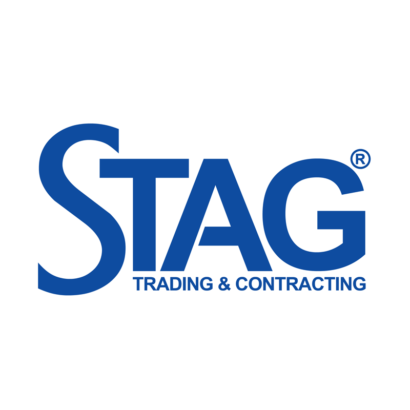 Logo Design by Private User - Entry No. 160 in the Logo Design Contest Captivating Logo Design for STAG Trading & Contracting.