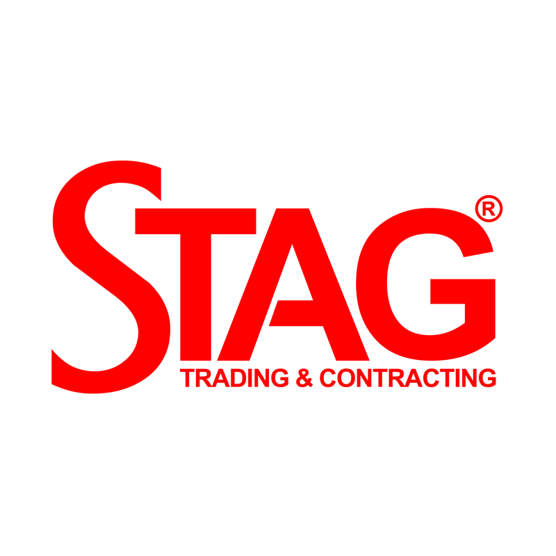 Logo Design by Private User - Entry No. 161 in the Logo Design Contest Captivating Logo Design for STAG Trading & Contracting.