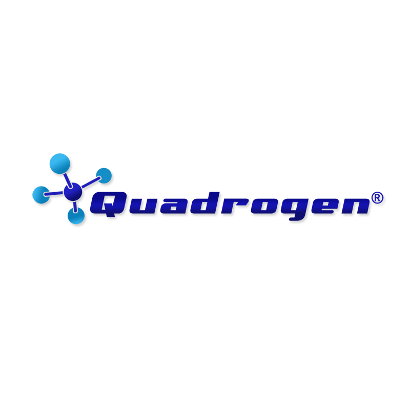 Logo Design by Private User - Entry No. 80 in the Logo Design Contest New Logo Design for Quadrogen Power Systems, Inc.